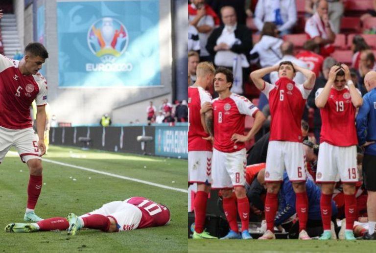 Κρίστιαν Έρικσεν: Πώς κέρδισε το σημαντικότερο ματς της ζωής του | tanea.gr