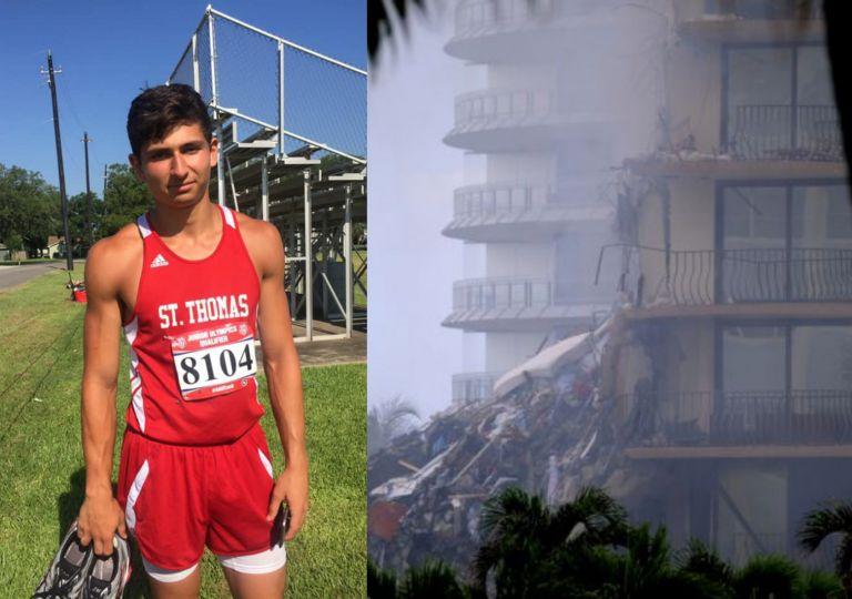 Μαϊάμι: Αγωνία για τον 21χρονο ομογενή που αγνοείται στα συντρίμμια του κτιρίου που κατέρρευσε   tanea.gr