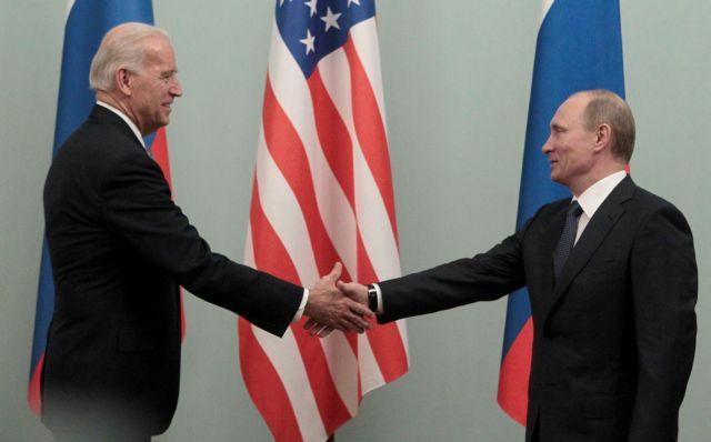 Συνάντηση κορυφής Μπάιντεν – Πούτιν: Τα πέντε ζητήματα που αναμένεται να απασχολήσουν τους δύο ηγέτες | tanea.gr
