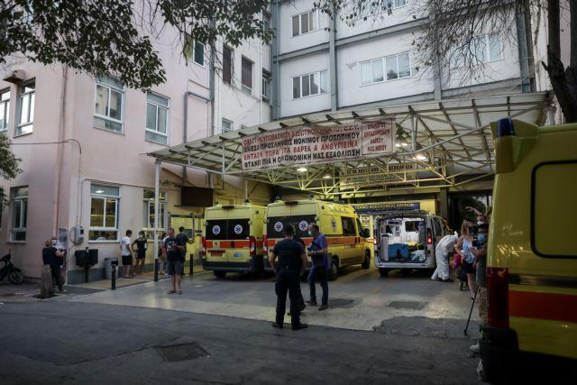 Μονή Πετράκη: Τα νεότερα για την υγεία των μητροπολιτών που δέχτηκαν επίθεση με καυστικό υγρό   tanea.gr