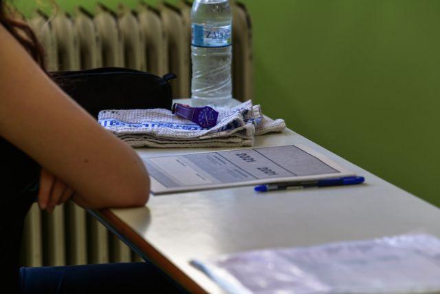 Πανελλαδικές 2021: Τα μαθήματα στα οποία εξετάζονται οι υποψήφιοι των ΕΠΑΛ   tanea.gr