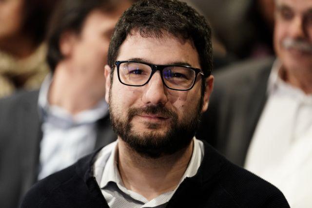 Ηλιόπουλος: Μειώσεις μισθών και απλήρωτα 10ωρα φέρνει το νομοσχέδιο για τα εργασιακά   tanea.gr