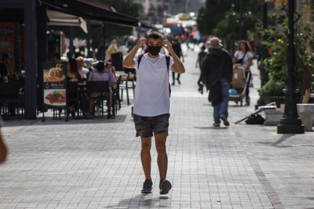 Κοροναϊός: Μόλις 181 νέα κρούσματα στην Αττική | tanea.gr