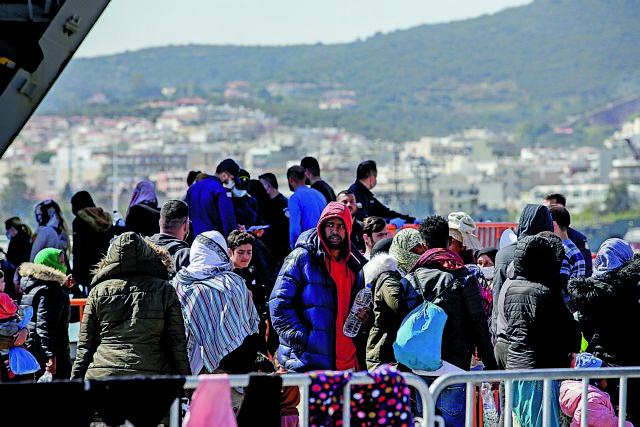 Συνέλαβαν τρεις διακινητές παράτυπων μεταναστών | tanea.gr