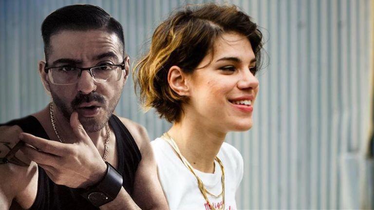 Εκεί που κρεμούσε ο Ρίτσος και ο Μίκης τ' άρματα, κρεμάει η Μόνικα και ο Μιθριδάτης τα νταούλια | tanea.gr
