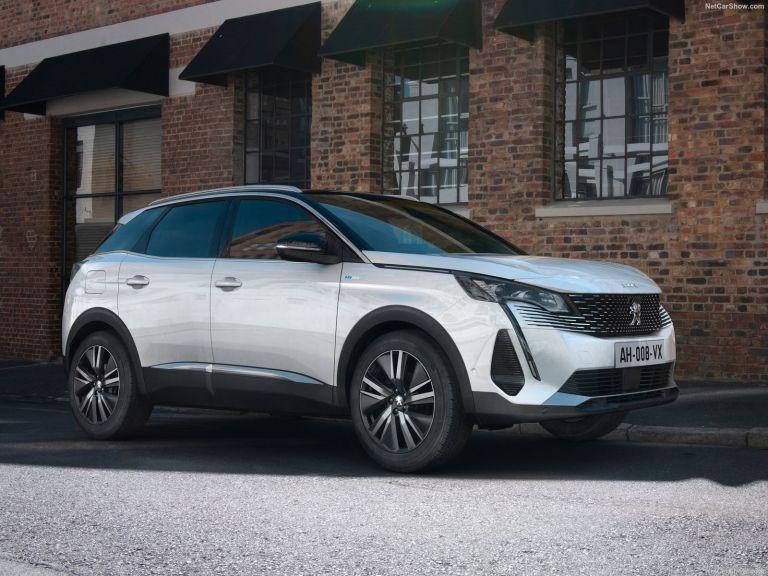 Πρωτιά για την Peugeot στις πωλήσεις, πανελλαδικώς   tanea.gr