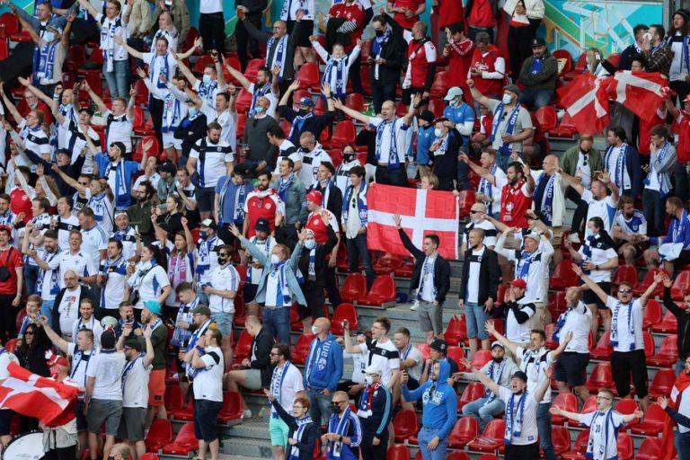 Δανία: Ζήτησαν τεστ για κοροναϊό από 4000 φιλάθλους   tanea.gr