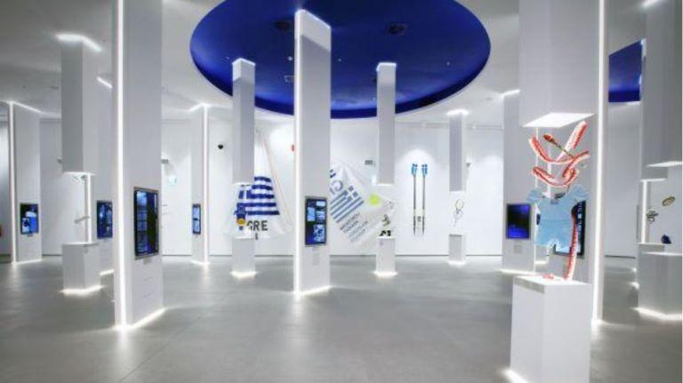Άνοιξε τις πύλες του στο κοινό το Ολυμπιακό Μουσείο Αθήνας   tanea.gr