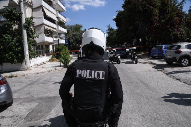 Καισαριανή: Τέσσερις συλλήψεις στο Σκοπευτήριο για τη διοργάνωση συναυλίας   tanea.gr