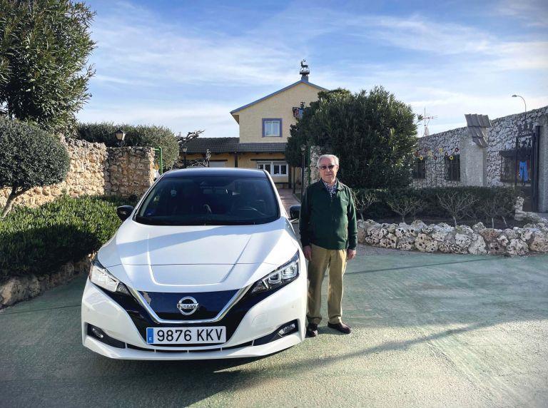 Οι οδηγοί ηλεκτρικών ΙΧ διανύουν περισσότερα χιλιόμετρα από αυτούς που οδηγούν μοντέλα βενζίνης | tanea.gr
