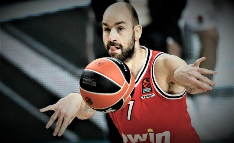 Σταματάει το μπάσκετ ο Σπανούλης | tanea.gr