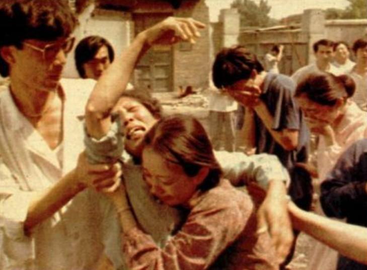 Η σφαγή της πλατείας Τιεν Αν Μεν | tanea.gr
