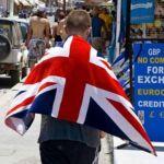 Βρετανία: Η Ελλάδα παραμένει στην πορτοκαλί λίστα