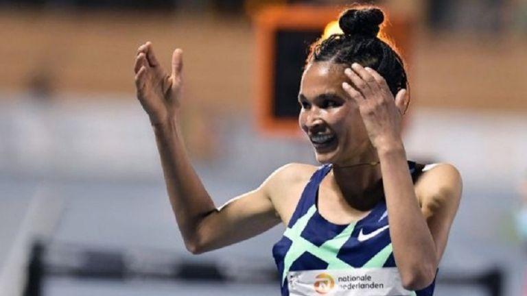 Νέο παγκόσμιο ρεκόρ στα 10.000 μ. γυναικών από την Γκιντέι   tanea.gr