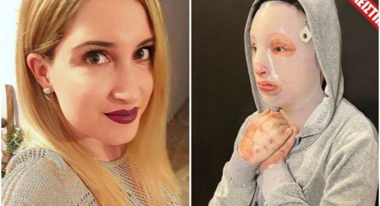 Μονή Πετράκη: Η συγκλονιστική ανάρτηση της 32χρονης Ιωάννας | tanea.gr