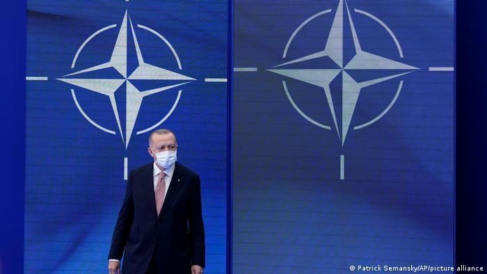 Η Τουρκία θεωρεί τον εαυτό της περιφερειακή δύναμη | tanea.gr