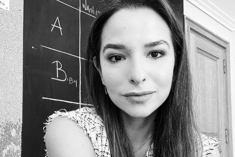 Εριέττα Κούρκουλου: «Για εμάς που προσπαθούμε καιρό για παιδάκι, οι ημέρες αυτές είναι ημέρες αναμονής» | tanea.gr