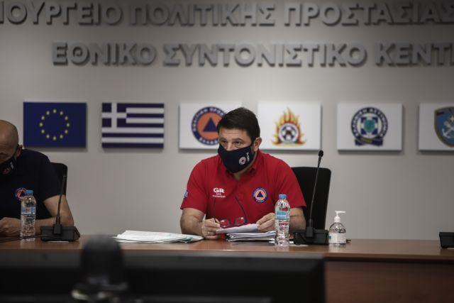 Χαρδαλιάς από Θεσσαλονίκη: Ξεκινά τη Δευτέρα ο καθαρισμός του Σέιχ Σου | tanea.gr