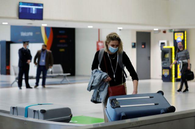 ΕΕ: Νέες οδηγίες σχετικά με τους περιορισμούς της ελεύθερης κυκλοφορίας   tanea.gr