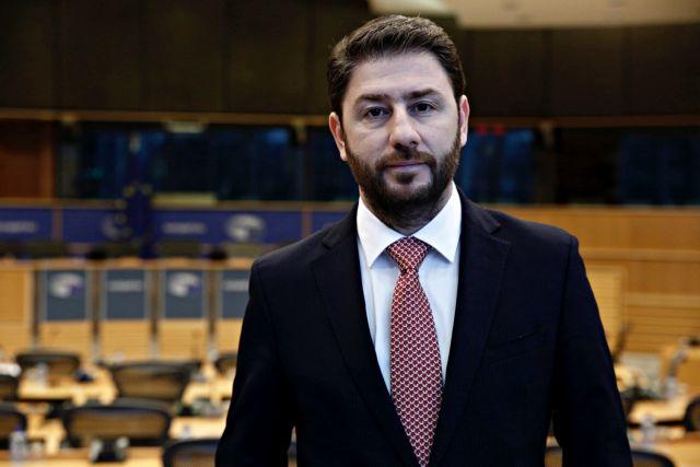 Ανδρουλάκης: Την ηγεσία του ΚΙΝΑΛ δεν θα την εκλέξει ο Τσίπρας | tanea.gr