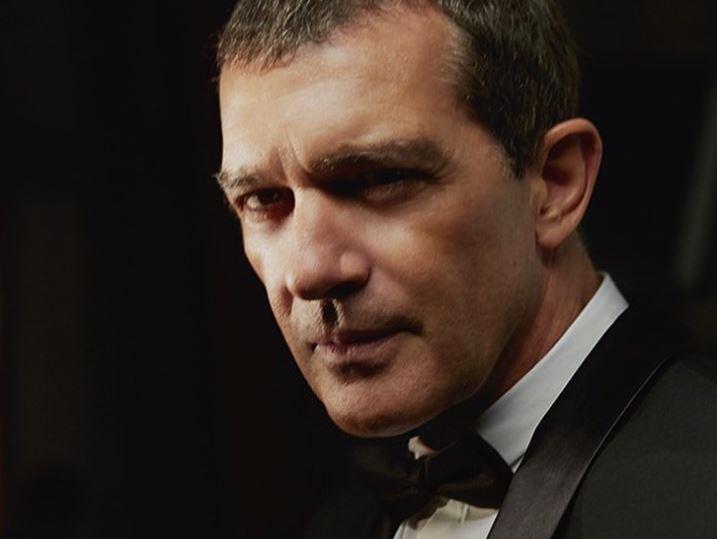 Στην Ελλάδα ο Αντόνιο Μπαντέρας για την ταινία «Barracuda»   tanea.gr