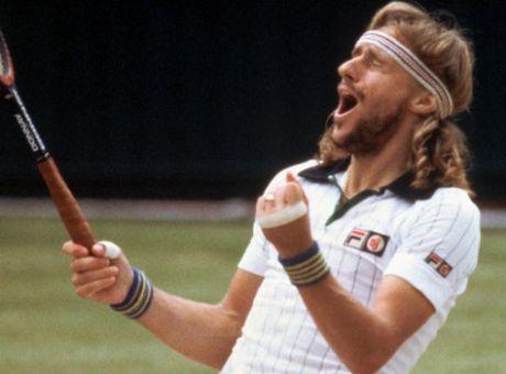 Μπιορν Μποργκ: Ο θρύλος του τένις που αποσύρθηκε στα 26 του χρόνια | tanea.gr