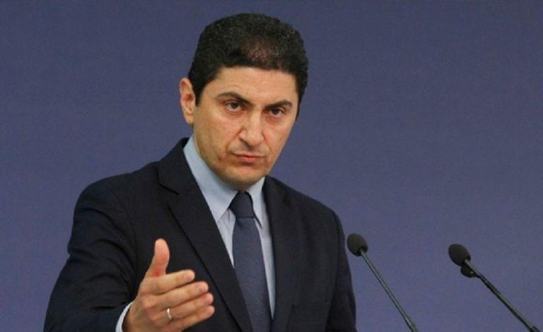 Επείγουσα επιστολή Αυγενάκη στον Τσέφεριν για τη Β. Μακεδονία στο EURO | tanea.gr
