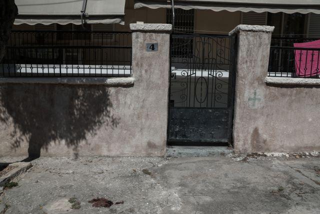 Δολοφονία στην Αγία Βαρβάρα: Παραδόθηκε ο πρώην σύζυγος του θύματος | tanea.gr