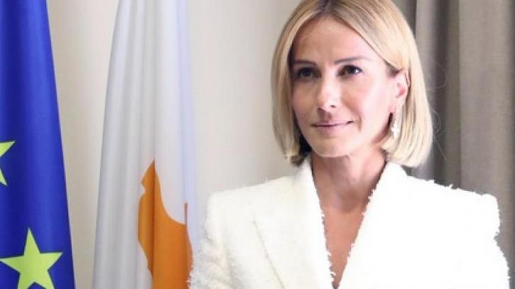 Παραιτήθηκε η υπουργός Δικαιοσύνης της Κύπρου   tanea.gr