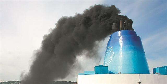 Αποφάσεις για μείωση των εκπομπών αερίων CO2   tanea.gr