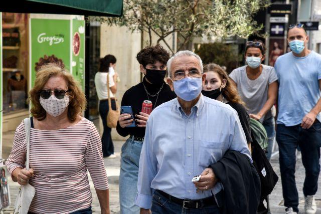Παγώνη: Πότε θα βγάλουμε τις μάσκες – Τι είπε για την τρίτη δόση εμβολίου | tanea.gr