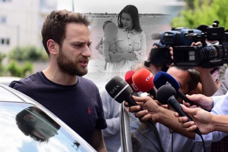 Γλυκά Νερά: «Έβλεπα ότι ο πιλότος έπαιζε θέατρο» λέει ο Γιώργος Τσούκαλης | tanea.gr