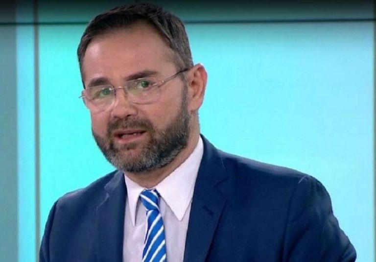 Σταύρος Μπαλάσκας: Παραιτήθηκε από το ΔΣ της ΠΟΑΣΥ   tanea.gr