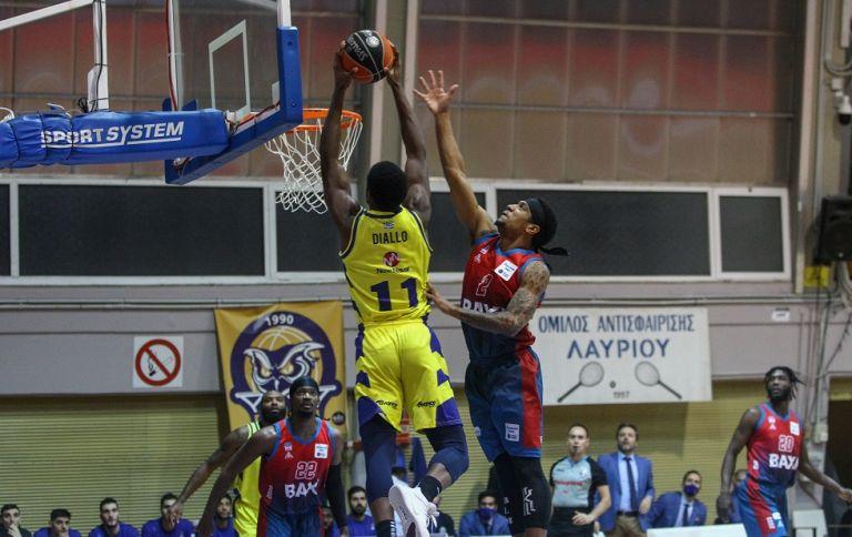 Στον Παναθηναϊκό το πιο εκρηκτικό «3αρι» της Basket League | tanea.gr