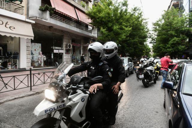Οργανωμένο έγκλημα: Αλλάζει το σχέδιο δράσης της ΕΛ.ΑΣ για την καταπολέμησή του   tanea.gr