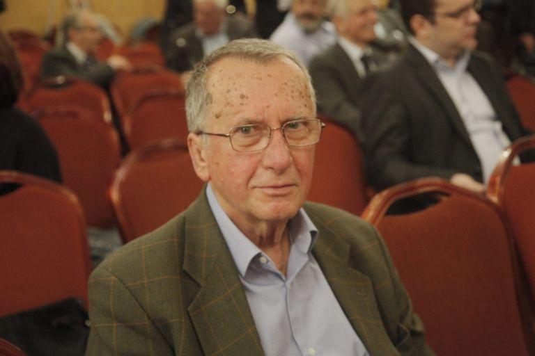 Πέθανε ο πρώην υπουργός του ΠΑΣΟΚ Γιώργος Δρυς | tanea.gr