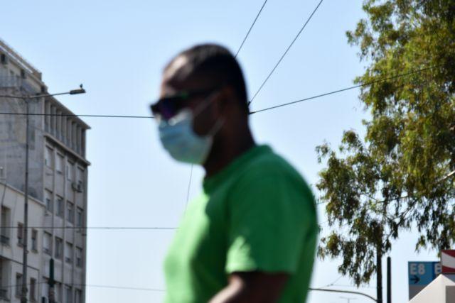 Πότε θα πετάξουμε τις μάσκες - Τι αναμένεται να αποφασίσει σήμερα η επιτροπή των λοιμωξιολόγων | tanea.gr