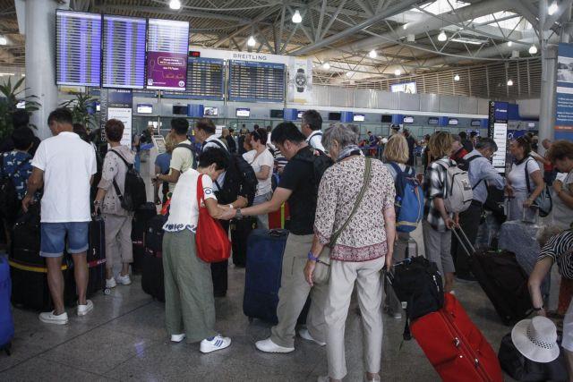 Παρατείνονται έως 21 Ιουνίου οι αεροπορικές οδηγίες για πτήσεις εσωτερικού και εξωτερικού | tanea.gr