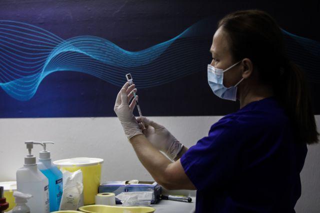 «Επιχείρηση Ελευθερία»: Πάνω από 20% οι πλήρως εμβολιασμένοι στη χώρα   tanea.gr
