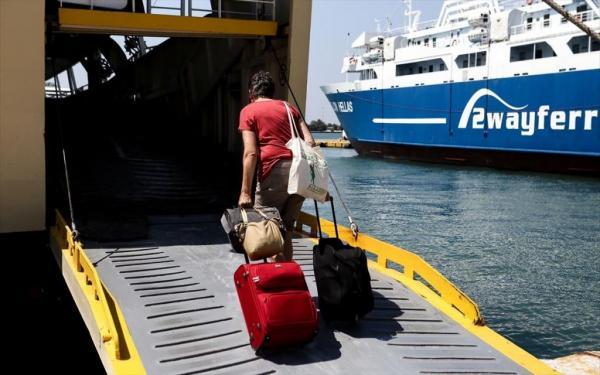 Πώς θα λειτουργεί το ευρωπαϊκό ψηφιακό πιστοποιητικό  – Τι έγγραφα χρειάζονται για μετακίνηση στα νησιά | tanea.gr