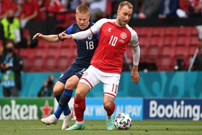 Δανία – Φινλανδία: Συνεχίζεται το παιχνίδι | tanea.gr