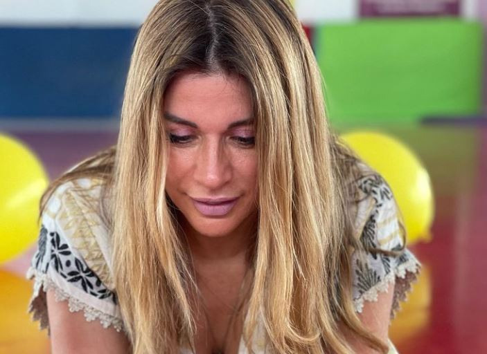 Έρρικα Πρεζεράκου: Σοκάρει μιλώντας για το ατύχημά της | tanea.gr