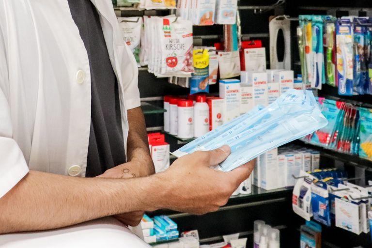 Μόνο από τα σούπερ μάρκετ θα διατίθενται τα τεστ στην Αχαΐα | tanea.gr