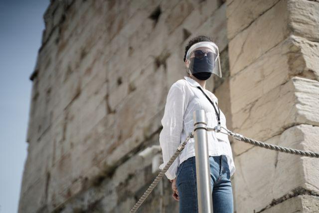 Τέλος η μάσκα σε εξωτερικούς χώρους από σήμερα – Σε ποιες περιπτώσεις παραμένει υποχρεωτική | tanea.gr