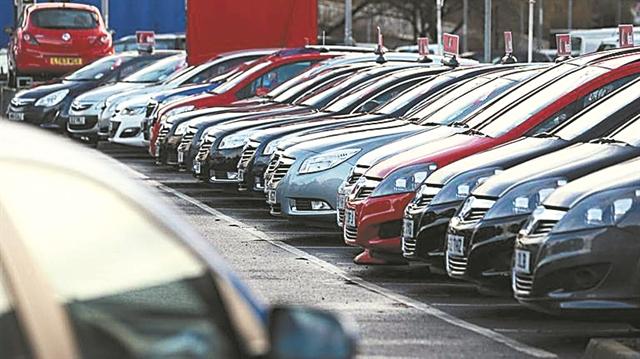 Γκαζώνει η αγορά αυτοκινήτου | tanea.gr