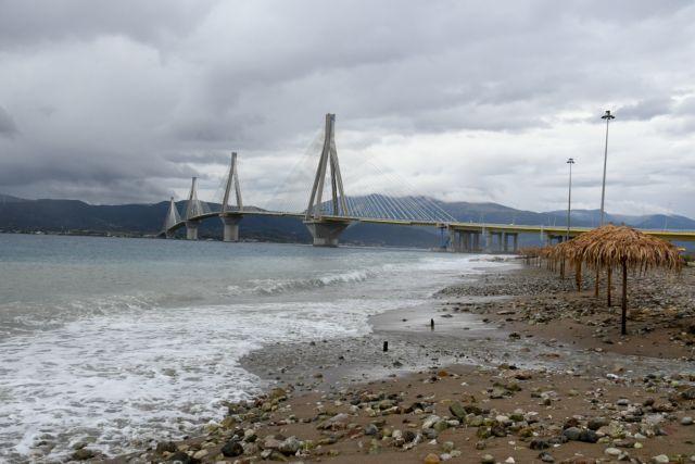 Καιρός: Συννεφιά και τοπικές καταιγίδες και την Πέμπτη – Στους 30 ο υδράργυρος   tanea.gr