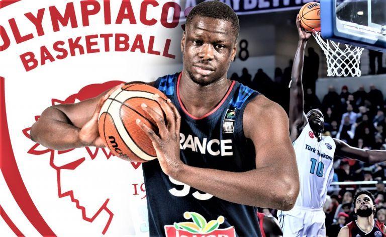Οριστικό: Υπέγραψε στον Ολυμπιακό το θηρίο! | tanea.gr