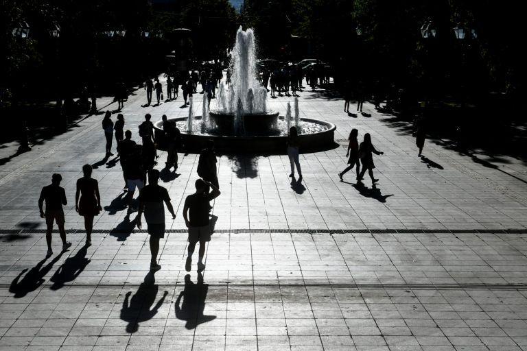 Καιρός: Καμίνι η χώρα – Σε ποιες περιοχές θα φτάσει τους 39 ο υδράργυρος σήμερα   tanea.gr