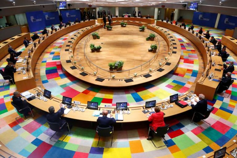 Eurogroup: Στο τραπέζι μέτρα στήριξης, έκθεση αξιολόγησης και χρέος   tanea.gr