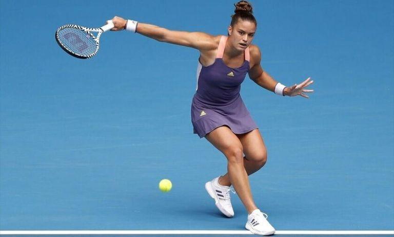 Τι ώρα παίζει η Μαρία Σάκκαρη στο Wimbledon   tanea.gr